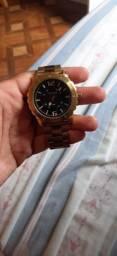Relógio Touch masculino