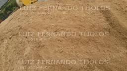 Areia : Um preço que cabe no seu bolso, e material de primeira ! entrega bem rapida ,