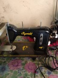 Maquina de costura vigorelli com motor
