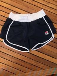 Shorts Fila- tam M veste P