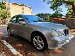 Mercedes C320 AvantGarde 218cv / Carro incrível / ótimo custo x benefício