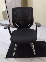 Vende-se cadeira de escritório super confortável