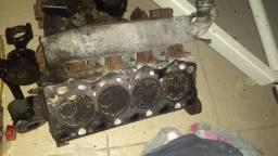 Peças de motor turbo 2.8