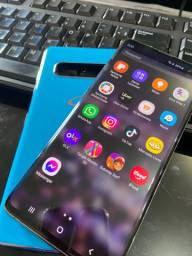 Samsung S10 + Plus