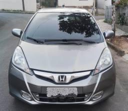 Honda Fit com GNV super econômico BARBADA!