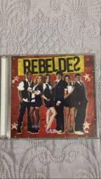 CDs rebeldes