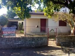 Casa de Alvenaria - Bairro Santa Teresa (Baixou)