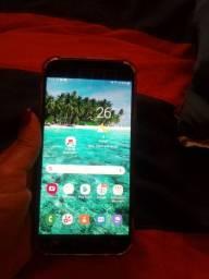 Samsung j7 pro bem conservado