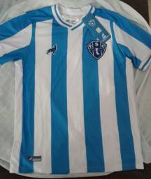 Camisa original do Paysandu