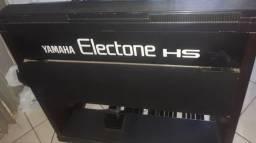 Órgão Yamaha Hs 04 usado