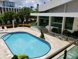Vendo Casa de Luxo no Condominio Efigênio Salles com 5 quartos e 4 Suítes