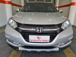 HR-V EXL automático 2015/2016