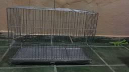 Gaiola de reprodução p/ periquito