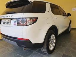 Land rover Discovery SPT D180 SE