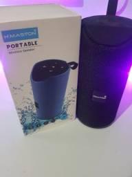 Caixa de Som Bluetooth H'Maston