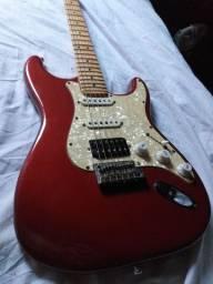 Guitarra Fender American Standard 2009, aceito trocas