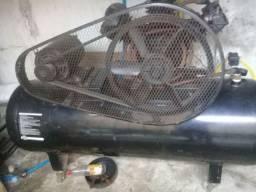 Compressor top sei avarias *