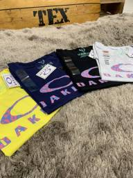 Camisetas - Várias marcas e estampas - Fazemos Entrega