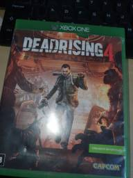 Jogo DeadRising 4
