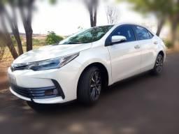 Corolla Altis 2018 Automático