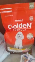 Ração Golden Fórmula