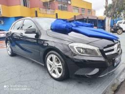 Mercedes A200 *Entrada + Parcelas de R$1.199