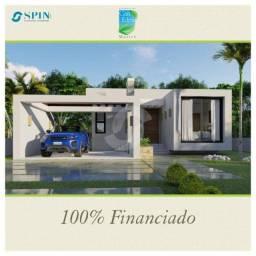 Casa com 3 suítes dentro de condomínio em Maricá - Lançamento!