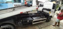 Ford Cargo 816 Reboque