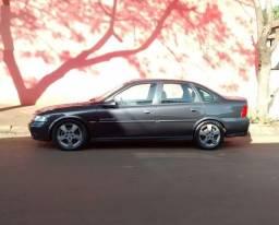 Vendo Vectra chalenge 2002