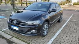 VW - Volkswagen Virtus 1.6 MSI Flex 16v 4p AUT 2019