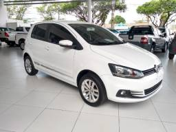 VolksWagem Fox Connect 2018/2019