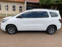 Spin Lt 5S Flex 2017 - Compre seu carro parcelado
