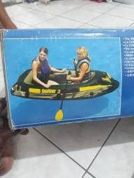 Barco infravel intex