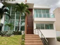 Casa - 4 Suítes - 425 m² - Alphaville I