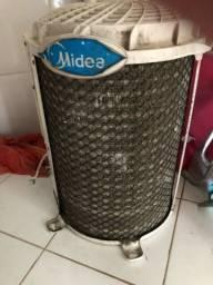 Ar condicionado springer/midea