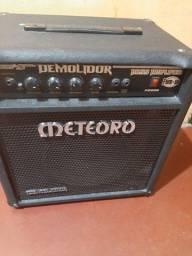 Cubo para Baixo - Amplificador Meteoro Demolidor FWB-50