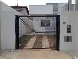 Casa nova, 2 quartos no Jd Oásis - Pode financiar MCMV