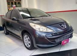 Peugeot 207 passion 1.4 2012