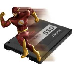 Disco Sólido Interno Goldenfir SSDT650-256GB