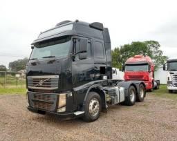 Caminhão  FH460 Volvo de forma parcelada