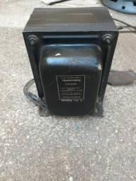 Transformador usado