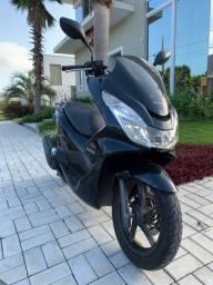 Honda PCX 2018/2018 abaixo da FIPE! Até 12x com taxas Apenas 11mil km rodados