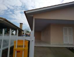 Casa em frente ao mar - Balneário Rincão/SC