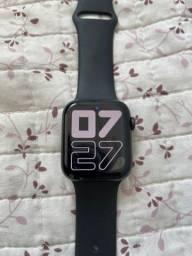 Apple watch s5, 44mm com película
