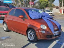 Fiat 500 Cult * Parcelas de R$ 799,00*