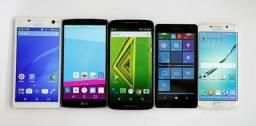 Motorola Samsung e LG e XIAOME