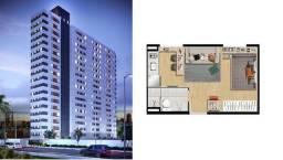Apartamento em obras na Liberdade no Plano casa verde a amarela venha conferir