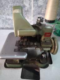 Máquina de custura industrial e semi industrial