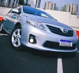 Toyota corolla xei 2012