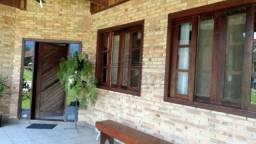 Casa - Condomínio Alphaville - Ubatuba - Venda